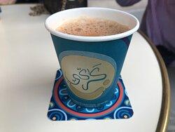 Karak tea