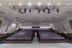 Концертно-банкетный зал Синара Холл
