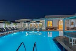 Aegean Paradiso