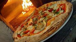 Pizza tartane