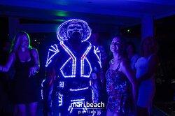 Mari Beach Parties