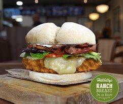 Ranch BnB