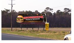 Cool Billboard