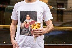 Faency Fries