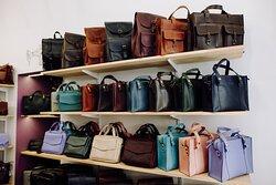 Mastak Leather