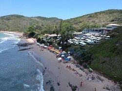 Silk Beach Club - Praia Brava - Búzios