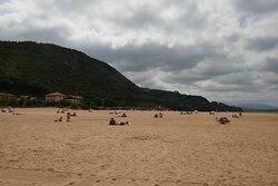 Playa de Laida