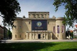 Landesmuseum fuer Vorgeschichte Halle