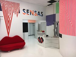 Accueil SENSAS Genève