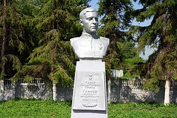 Гринёв Михаил Андреевич