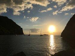 Bay of Virgins (Baie de Vierges)