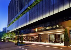 InterContinental Singapore Robertson Quay