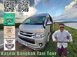 Kasem Bangkok Taxi & Tour