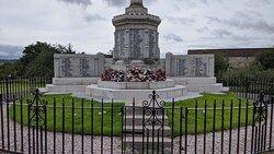 Larkhall War Memorial