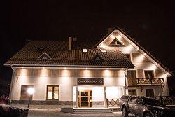 Hotel Orlicka Skała