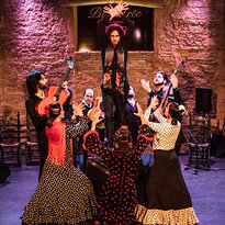Tablao Flamenco Puro Arte Jerez