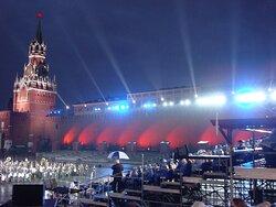 Кремлевская Зоря 2007