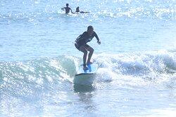 UP2U Surf School Bali - Surf lessons in Bali