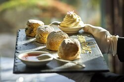 Woodman Estate iconic Signature Traditional High Tea
