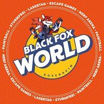 Black Fox World Rosenheim