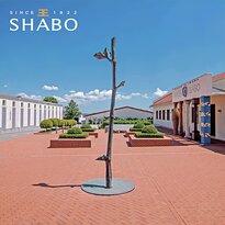 Shabo Wine Cultural Center