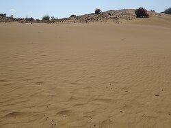 Sand Dunes - Lemnos, Greece