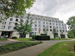 Parkhotel Braunschweig- Steigenberger oder Vienna House?