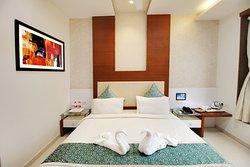 Ocean View Room - Elegance