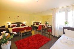 Dreibettzimmer - Comfort