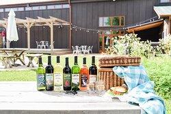 Meramec Vineyards Winery