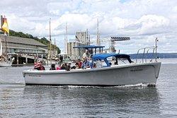 Destiny Harbor Tours