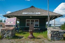 Nenana Depot