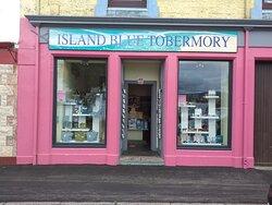 Island Blue Tobermory