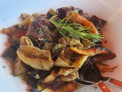 Best seafood dishes