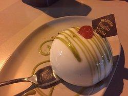 Uno dei dolci più buoni assaggiati in Sicilia