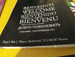 Pepy's Bar