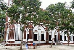 Dong Du Embassy