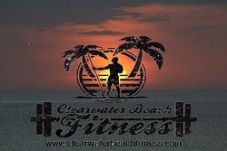 Best gym on the beach