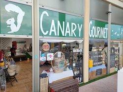 Canary Gourmet ( 7 islands gourmet ) )