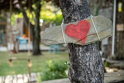 Home is where the heart is...ours is on the Camino.