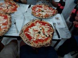 Miglior pizza di napoli