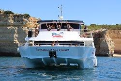 Ophelia Cruises