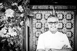 Michelin Starred Chef Atul Kochhar