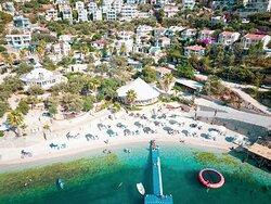 Kalkan Beach Park