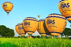 BAS Ballonvaarten