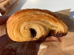 THE best and most authentic patisserie we have visited in the UK
