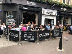 O'Neill's - Carnaby Street