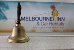 Melbourne Inn & Car Rental