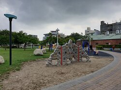鹿港鎮立兒童公園