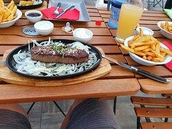 Too Restaurant mit top Essen